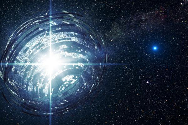 Звезда Табби - загадка глубокого космоса
