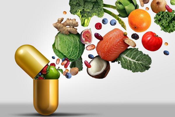Ученые: пища в капсулах решит проблему недоедания