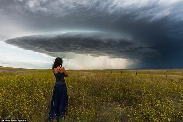 Природные стихии и человек: кто виноват?