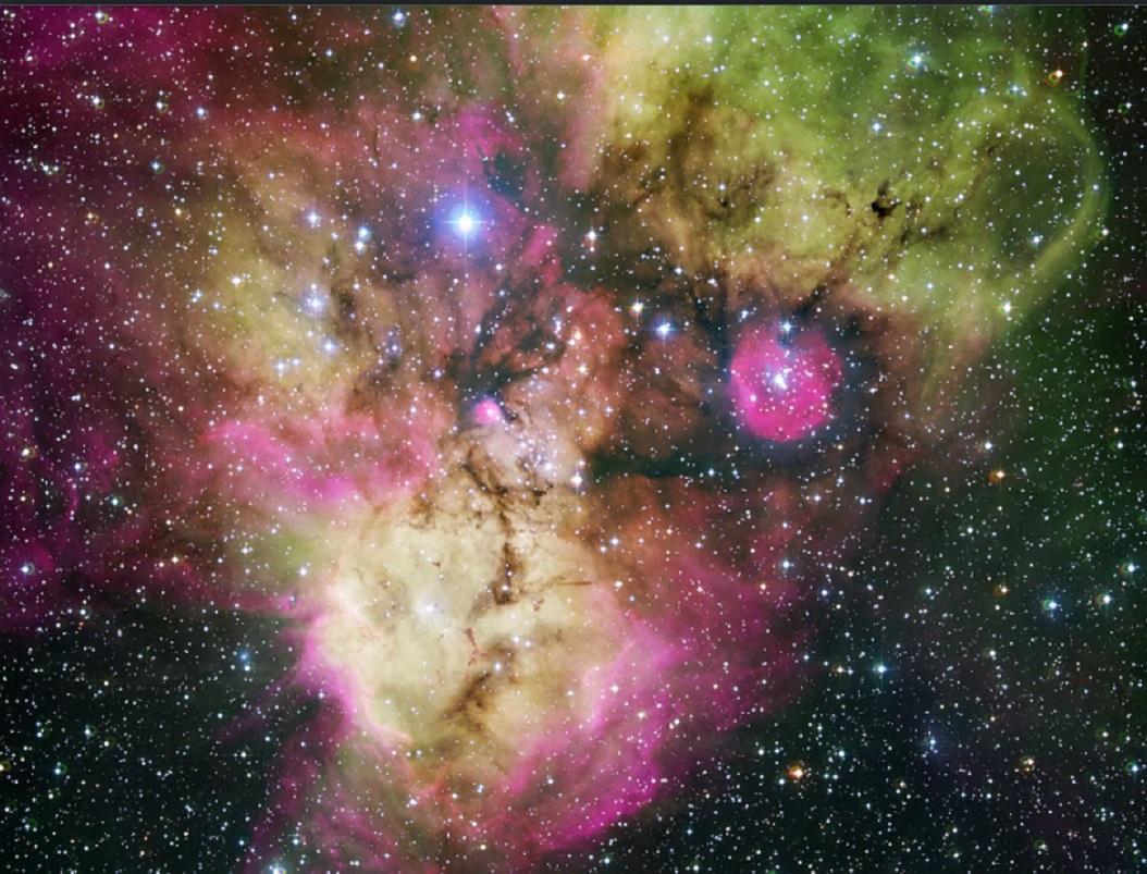 Самые жуткие туманности во Вселенной. 3011.jpeg