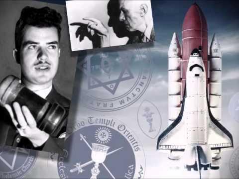 Джек Парсонс: от пионера в ракетостроении до оккультиста