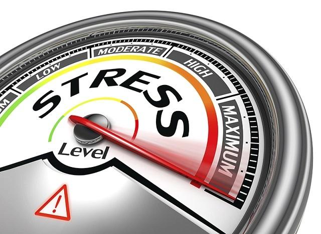 Разработан прибор, который определяет уровень стресса организма