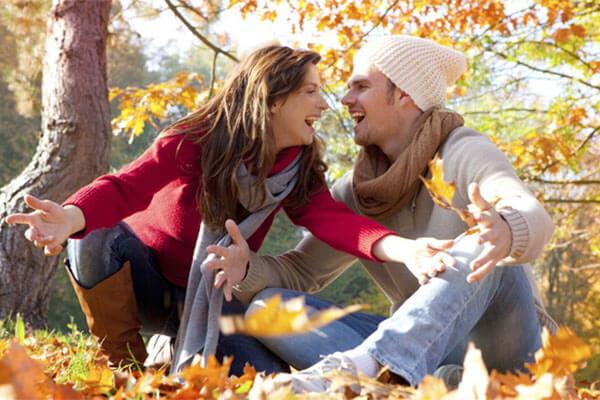 Как парки влияют на наше настроение