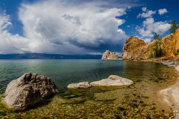 Самые красивые экологические памятники ЮНЕСКО
