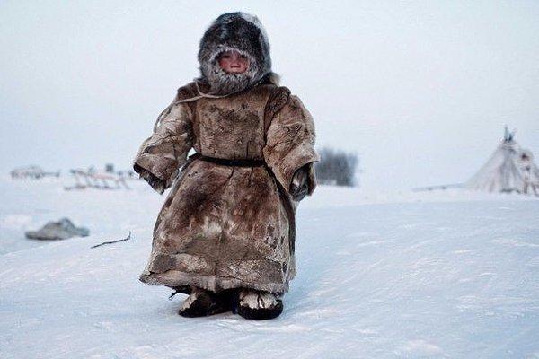 Как выживают люди на Крайнем севере
