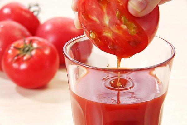 Теперь мы на шаг ближе к вкусным, потрясающим помидорам!