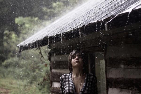 Дождь расскажет, чем мы дышим