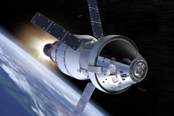 Новый ядерный реактор НАСА может изменить освоение космоса