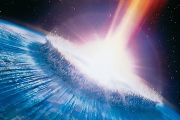 Новая теория зарождения жизни на Земле