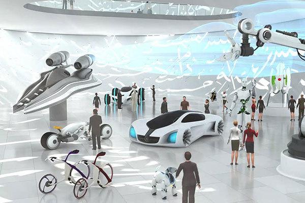 Шесть изобретений, приблизивших нас к миру будущего