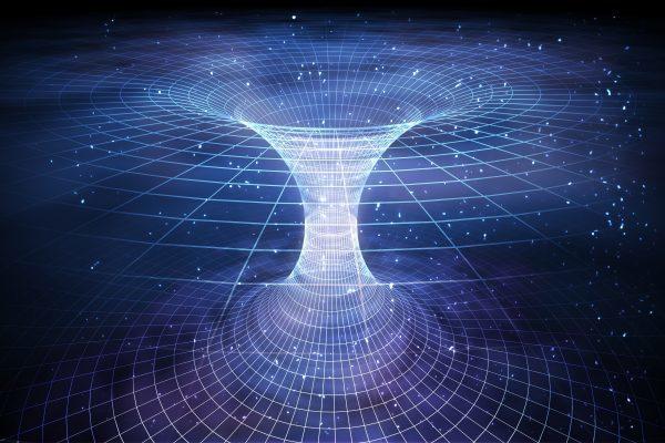 Объясняет ли квантовая механика существование пространства-времени?