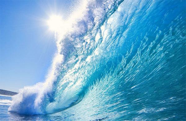 Мировой океан расцветет разными красками