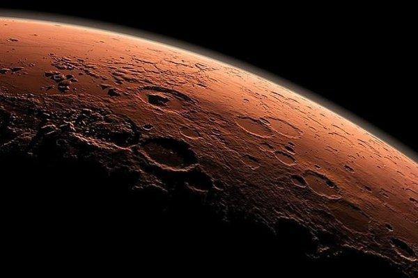 Ученые готовятся к поиску окаменелостей на Марсе