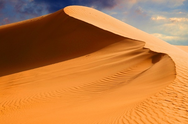 Сахара может стать крупнейшей солнечной электростанцией