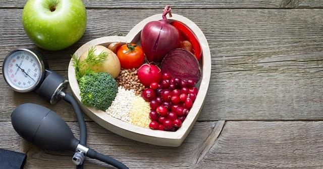 Британские диетологи выяснили, какие продукты полезны для сердца