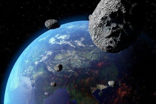 Как бы мы спасли планету от астероида-убийцы?