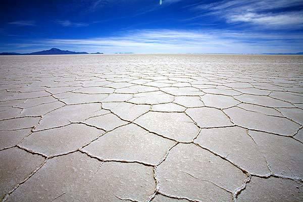 Исчезающие моря и озера