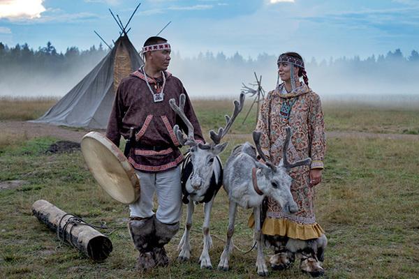 Четыре обычая малых народов России, странные и дикие для туристов