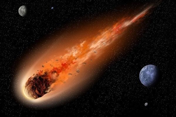 Космический металл пленил человечество на века