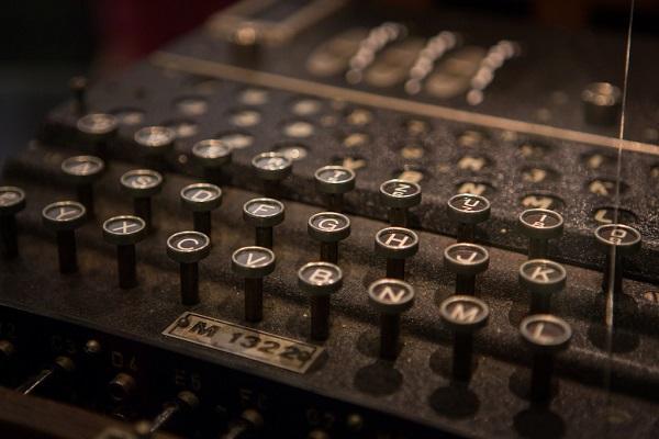 Энигма - история шифрования
