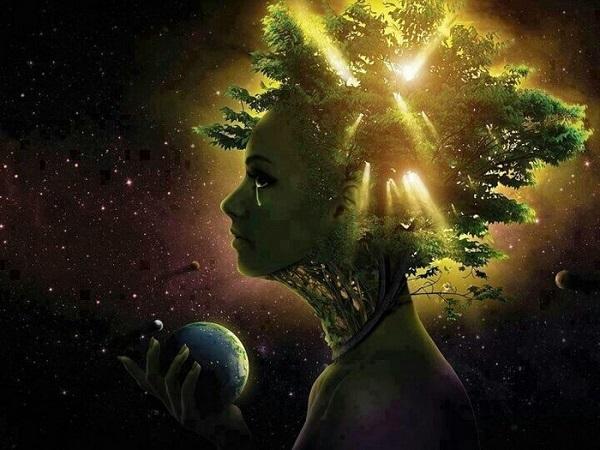 Теория Гайя: Земля как живой организм