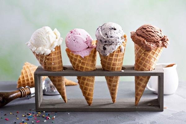 На Урале придумали рецепт полезного мороженого с водорослями