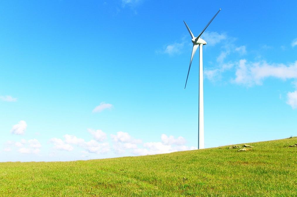 Альтернативная энергетика: шаг вперед, два шага назад