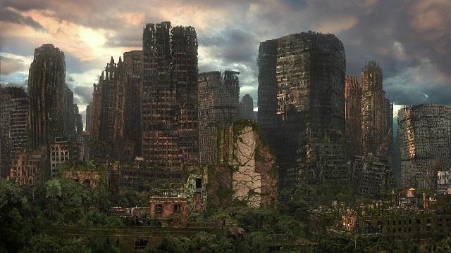Жизнь без людей: что станет с нашей планетой, если человек исчезнет