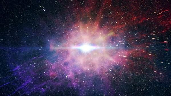 Исследователи нашли возможные следы прежней Вселенной