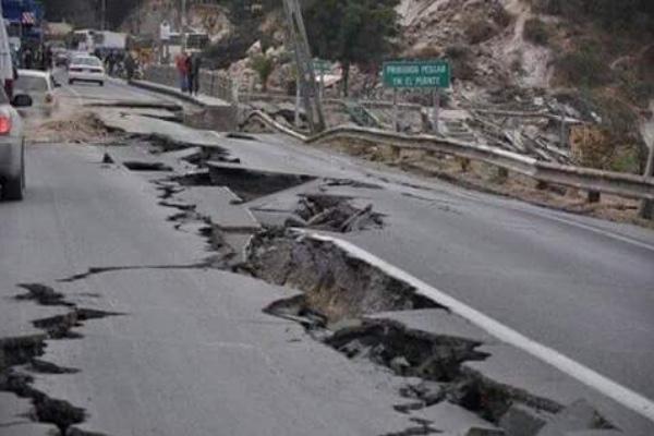 Ученые против мифа: Атлантида погибла не из-за землетрясения
