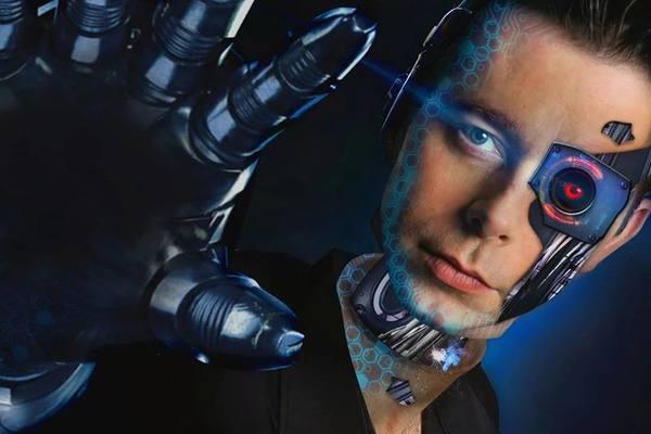 Пять современных технологий, способных превратить человека в киборга