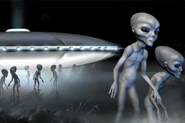 Технологии инопланетян, используемые на Земле