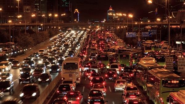Загрязнение воздуха изношенными шинами – все так серьезно?