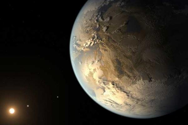 Планета Кеплер 452b: место, где