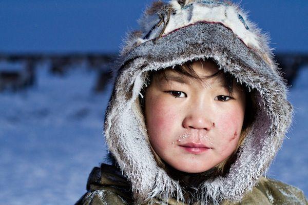 Семь интересных фактов об эскимосах