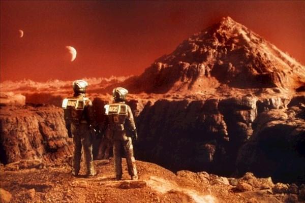 Две проблемы, решение которых откроет путь к Марсу