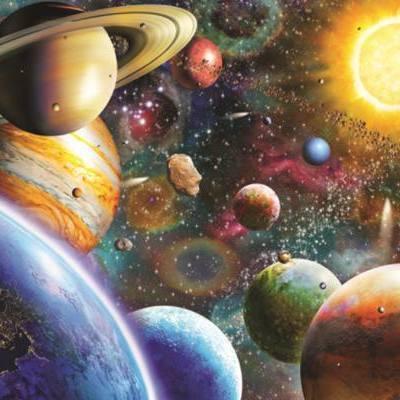 Ученый объяснил, почему жизнь на Земле не могла возникнуть из межзвездной органики