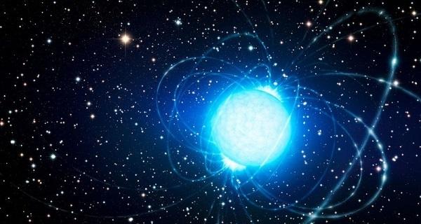 Интересные факты о нейтронных звездах