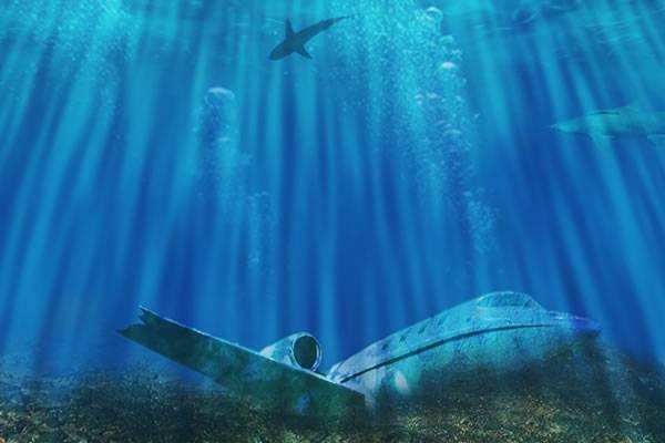 Саргассово море - самое таинственное море на планете