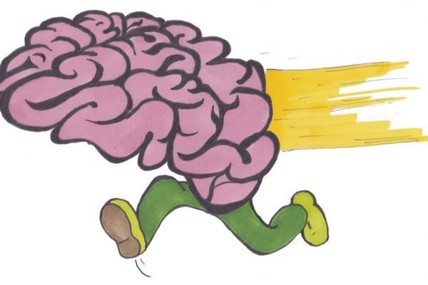 Когда  наш мозг отдыхает тайком от нас - ждите подставы