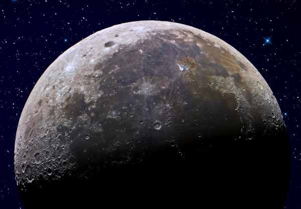 Российские исследователи предложили пробурить Луну