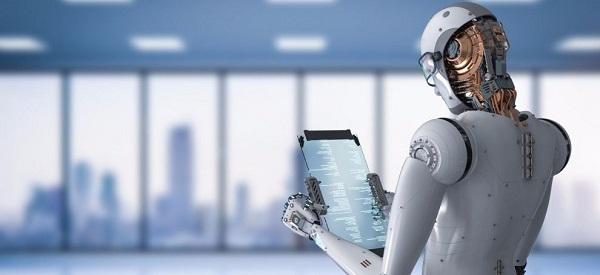 Рассвет сознательных машин: как зарождалась идея создания ИИ
