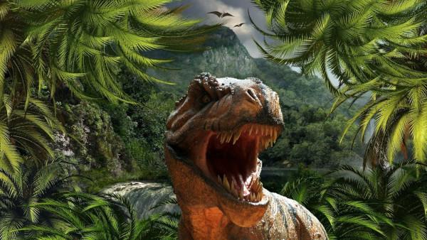 Палеонтологи обнаружили останки крупнейшего динозавра Австралии