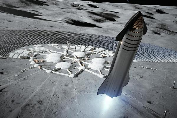 Полет к Марсу печально закончился сразу после старта