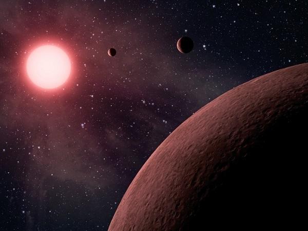 Новое открытие Hubble снижает шанс на нахождение внеземной жизни