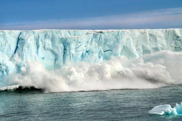 Потепление Атлантики ведет к климатическому хаосу в Америке и Европе