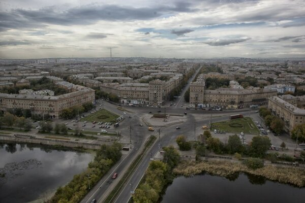 Магнитогорск исключили из рейтинга городов с самым загрязненным воздухом