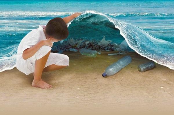 Глобальный пластиковый кризис – проблема и решения