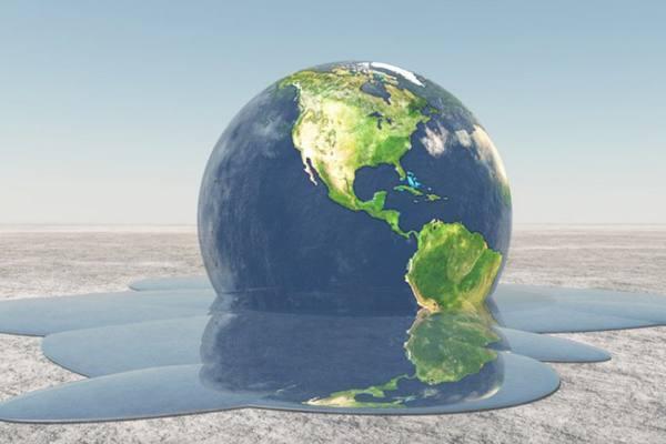 Скорость потепления на Земле побила все рекорды за последнее 2000-летие