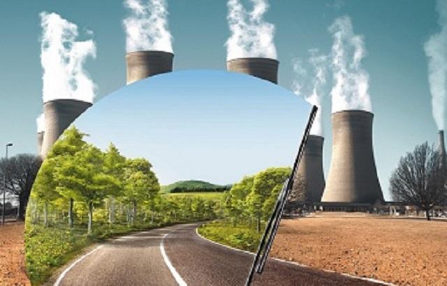 Промышленная экология. Что она значит для человечества?